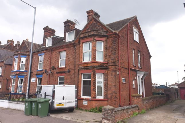 Flat 3 37 Wellesley Road, Great Yarmouth, Nr30 1EU  (41)