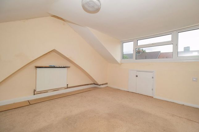 Loft Room of Prospect Avenue, Kingswood, Bristol BS15