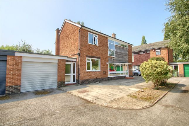 Thumbnail Detached house for sale in Highfield Gardens, Eaglescliffe, Stockton-On-Tees