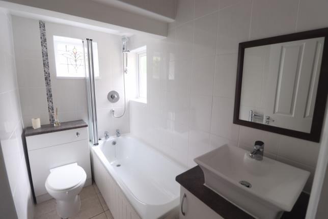 Bathroom of Eldon Road, Caterham, Surrey CR3