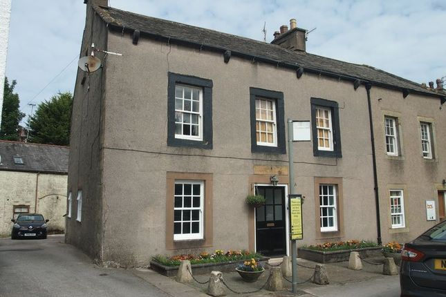 Thumbnail Flat for sale in Main Road, Bolton Le Sands, Carnforth