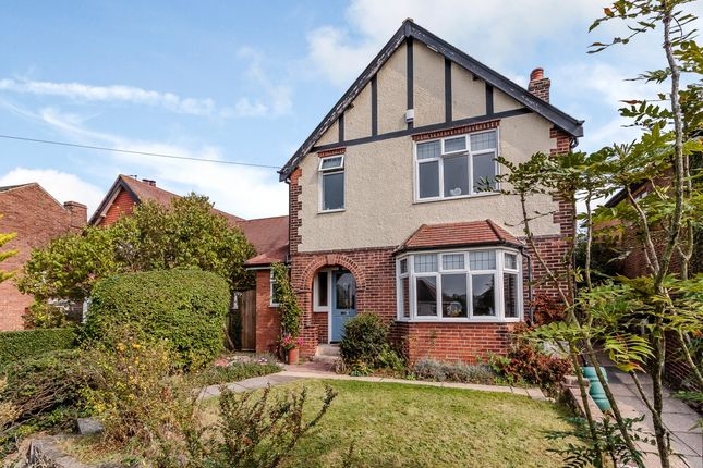 Thumbnail Detached house for sale in Mile End Road, Colchester, Essex
