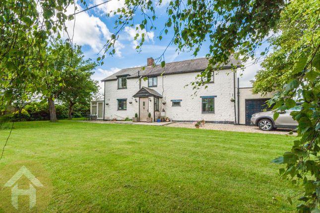 Thumbnail Cottage for sale in West Tockenham, Swindon