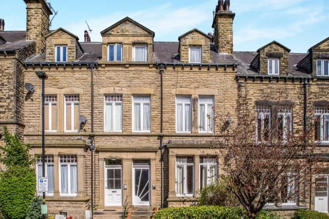 1 bed flat for sale in St. Marys Avenue, Harrogate, North Yorkshire, .