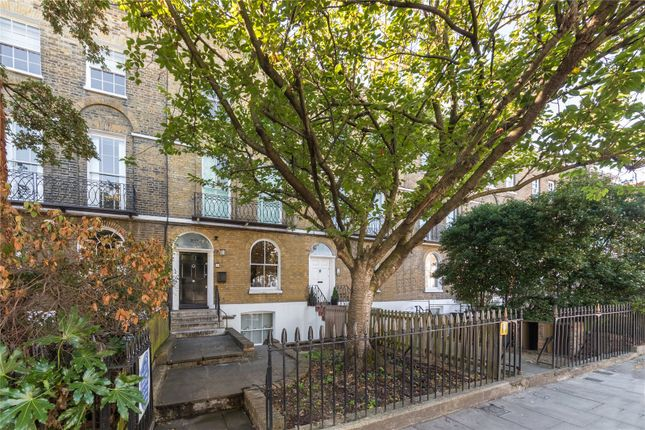 Thumbnail Property for sale in Liverpool Road, Islington, London