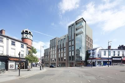 Thumbnail Leisure/hospitality to let in Units At Ropemaker Place, Renshaw Street, Liverpool