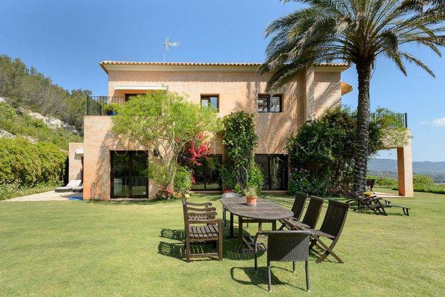 Thumbnail Villa for sale in Santa Eularia Des Riu, 07840, Spain