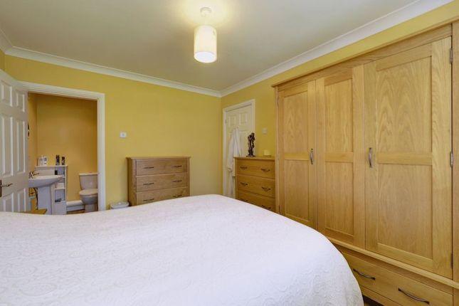 Bedroom One of Long Lane, Harriseahead, Staffordshire ST7