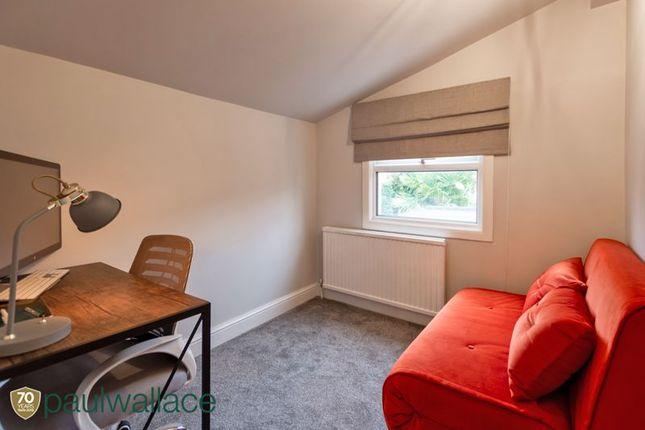 Bedroom Three of Wharf Road, Broxbourne EN10