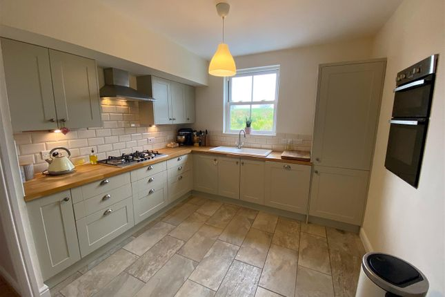 Kitchen of Llanarth SA47