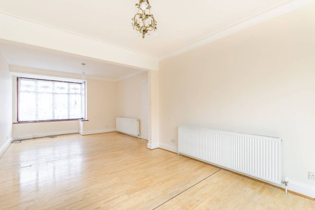 Thumbnail Property to rent in Further Green Road, Catford