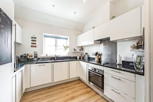 Kitchen of Driscoll Way, Caterham, ., Surrey CR3