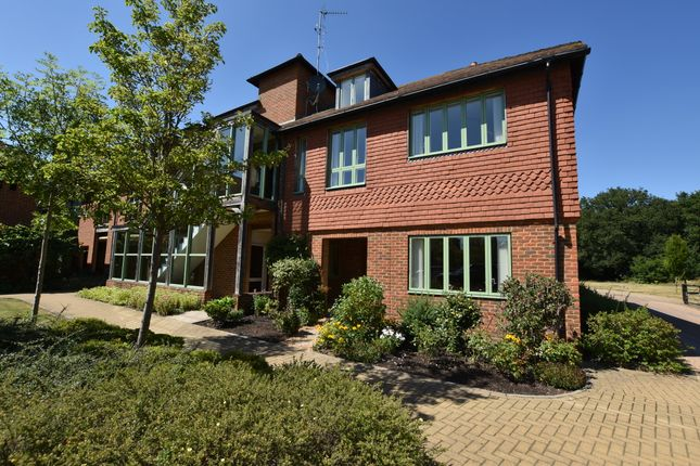 Thumbnail Cottage for sale in 35 Barn Lodge, Mayford Grange, Woking, Surrey