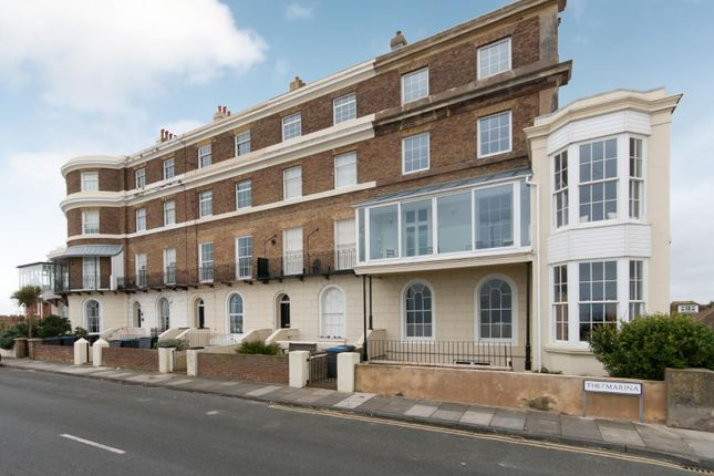 2 bed flat for sale in The Marina, Deal