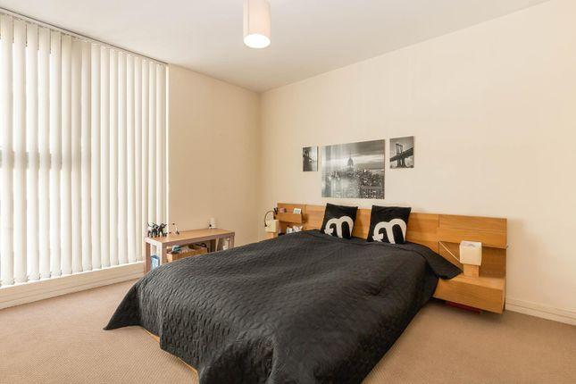 Bedroom 2 of St. Martins Gate, Worcester Street B2