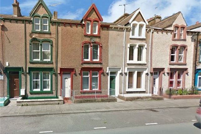 Houses for sale in bolton street workington ca14 bolton for Modern homes workington