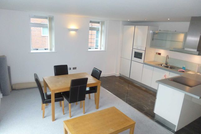 Thumbnail Flat to rent in Palatine Road, West Didsbury, Didsbury, Manchester