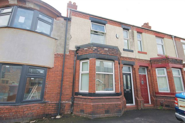 Thumbnail Terraced house for sale in Orford Green, Warrington