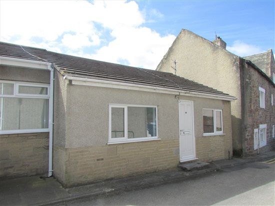 Thumbnail Bungalow for sale in Old Hall Close, Morecambe