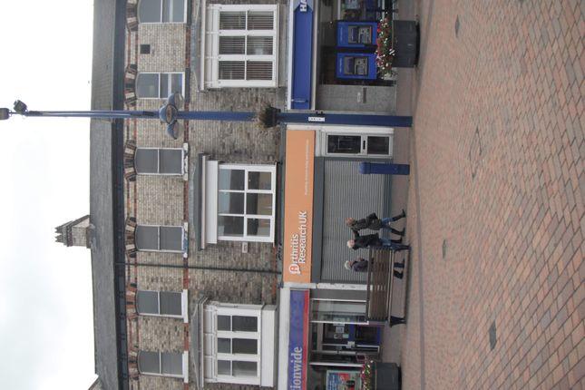 Thumbnail Retail premises to let in 12 High Street, Redcar TS10 3Du,