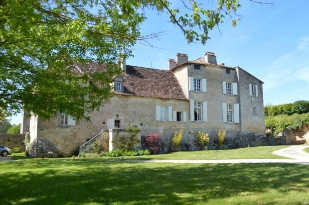 Thumbnail Parking/garage for sale in North Of Bergerac, Dordogne, Aquitaine, 24400