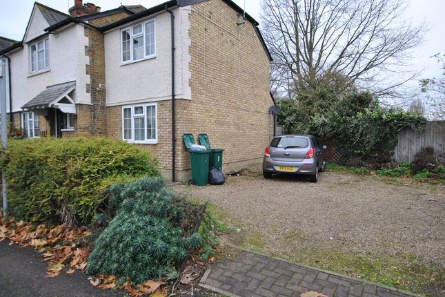 Thumbnail Property to rent in Austin Waye, Cowley, Uxbridge