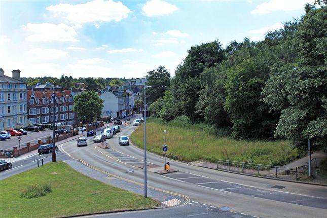 View To Front of Post Office Square, London Road, Tunbridge Wells, Kent TN1