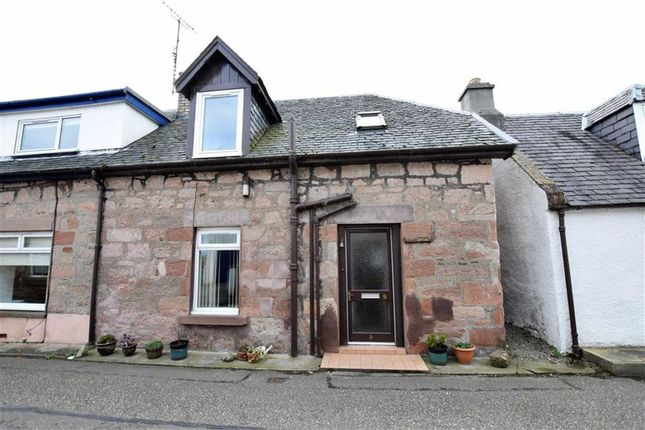 James Street, Avoch, Ross-Shire IV9