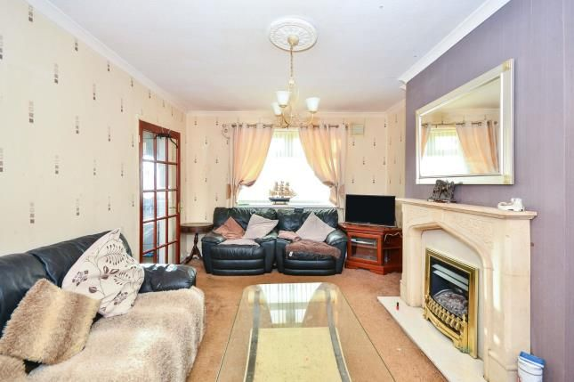 Lounge of Sherwood Hall Road, Mansfield, Nottinghamshire NG18