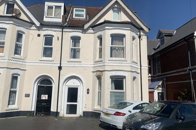 Thumbnail Property to rent in Westby Road, Boscombe, Bournemouth