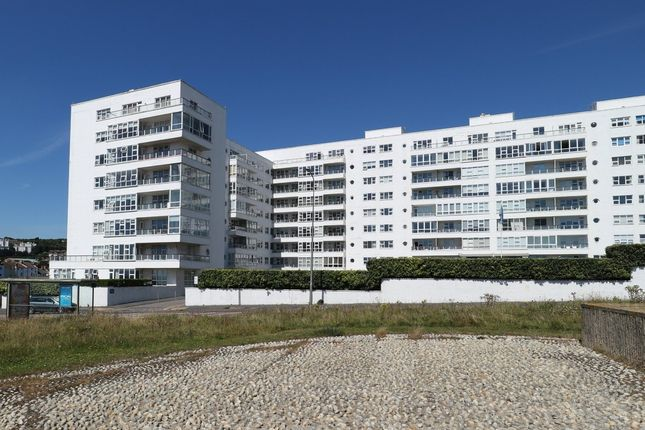 Thumbnail Flat for sale in Marine Gate, Marine Drive, Brighton