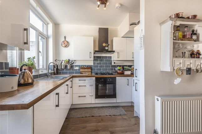 Kitchen of Morden Gardens, Mitcham, Surrey CR4