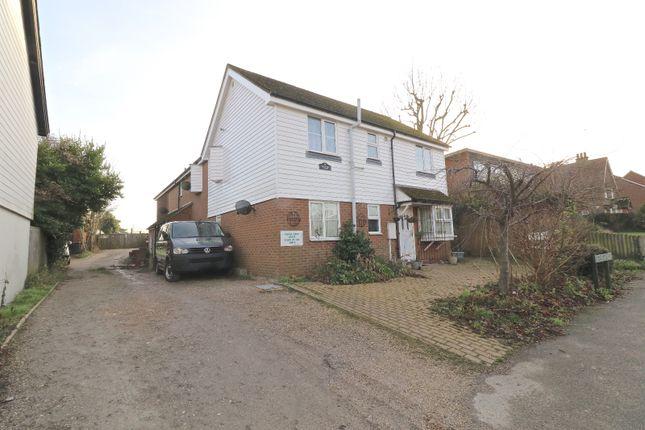 Thumbnail Flat for sale in Gardner Street, Herstmonceux, Hailsham