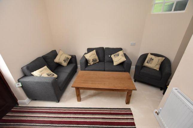 Thumbnail Property to rent in Bibsworth Avenue, Moseley, Birmingham