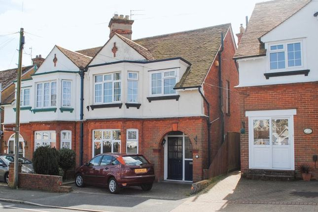 3 bed semi-detached house for sale in Cypress Road, Newport