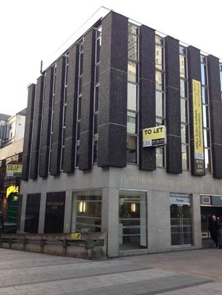 Office to let in Northumberland House, Princess Square, Newcastle Upon Tyne, Tyne And Wear