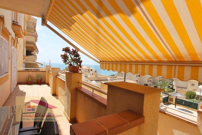 3 bed apartment for sale in Dehesa De Campoamor, Dehesa De Campoamor, Orihuela