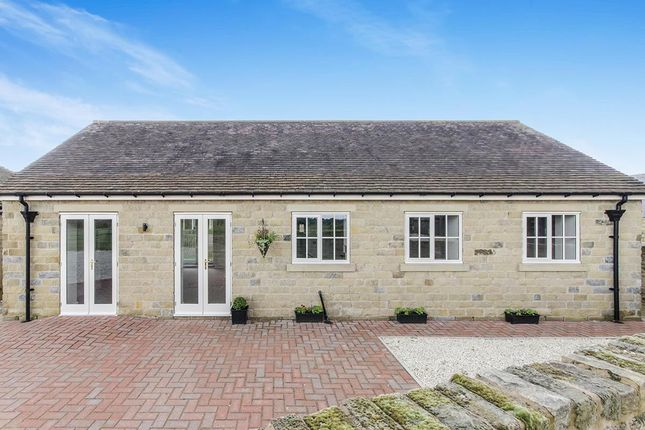 Bungalow for sale in Acorn Barn Willow Lane, Featherstone, Pontefract