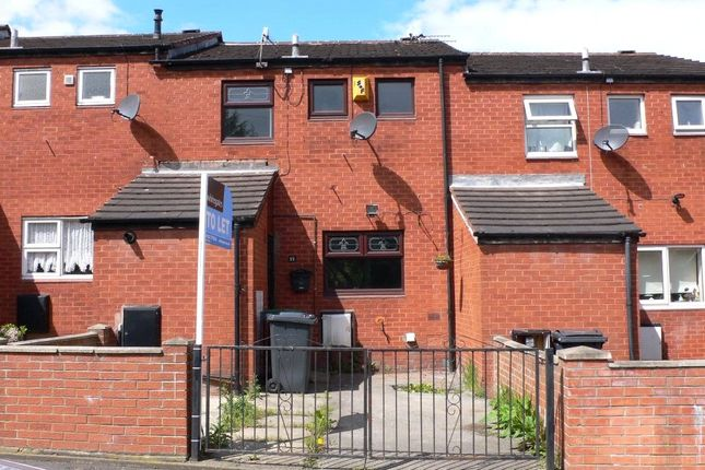 Thumbnail Terraced house for sale in St Lukes Road, Beeston, Leeds, West Yorkshire