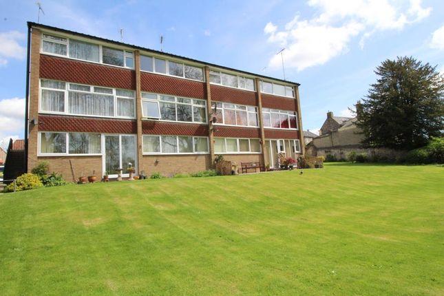 Thumbnail Flat for sale in Waverley Court, Old Market Street, Thetford, Norfolk