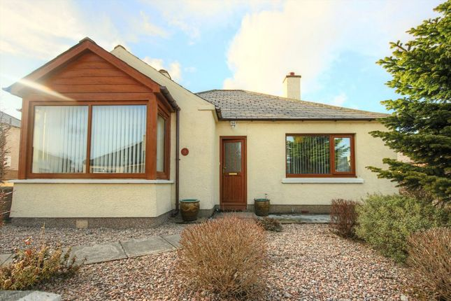 Thumbnail Detached bungalow for sale in Granville Street, Thurso