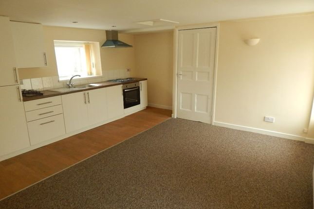 Thumbnail Flat to rent in Worcester Street, Brynmawr, Ebbw Vale