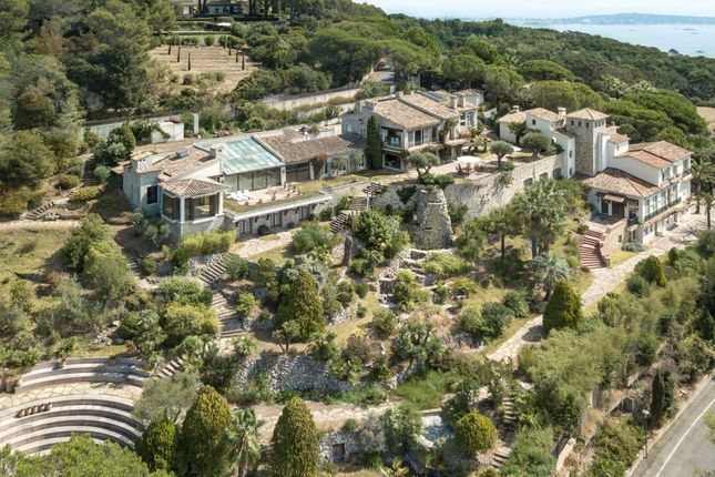 Thumbnail Property for sale in California Park, French Riviera, Cannes