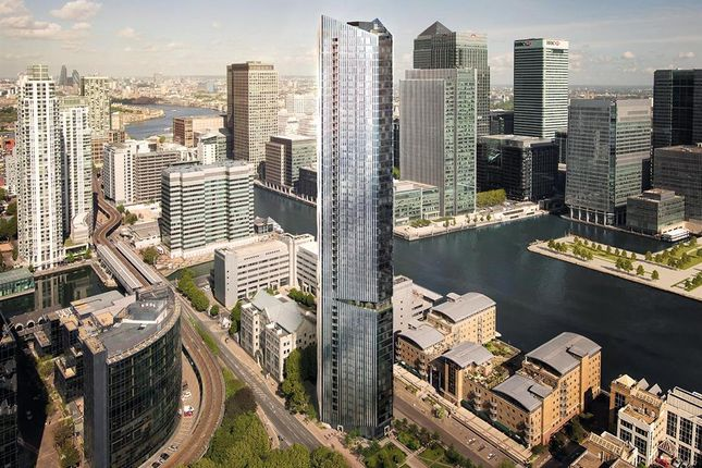 Picture 11 of The Madison, Marsh Wall, Canary Wharf E14