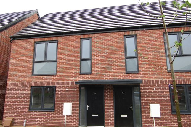 Thumbnail Semi-detached house to rent in Latham Avenue, Runcorn