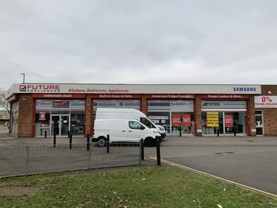 Thumbnail Retail premises to let in Colledge Road/104-108 Holbrook Lane, Coventry, West Midlands