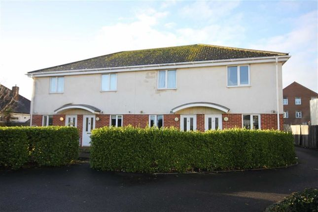 2 bed terraced house for sale in Newlands Road, Christchurch, Dorset