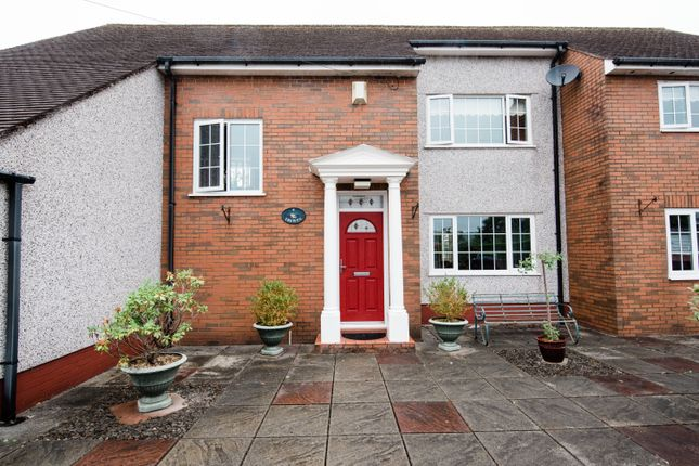 Thumbnail Detached house for sale in Maesglas, Tredegar