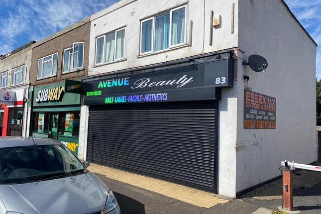 Thumbnail Retail premises to let in 83, Prince Avenue, Southend-On-Sea