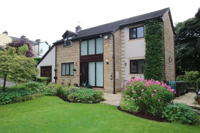 Thumbnail Detached house for sale in Clitheroe Road, Brierfield, Nelson